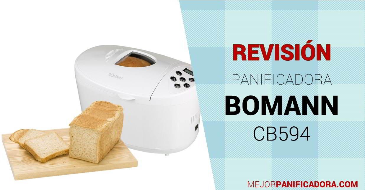 bomann cb594 opiniones