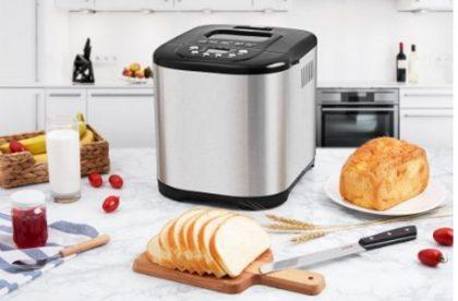 maquina de pan aicok