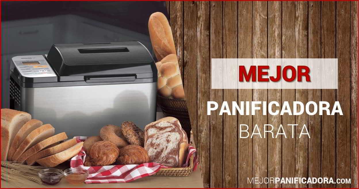 Panificadora Barata