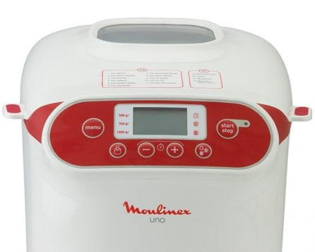 Moulinex UNO OW310130 Opiniones