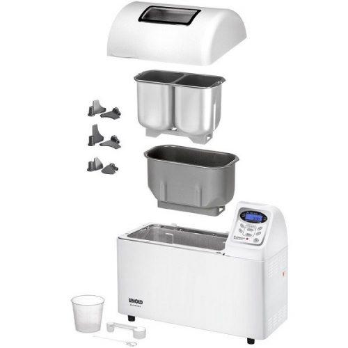 accesorios maquina de pan unold 68511