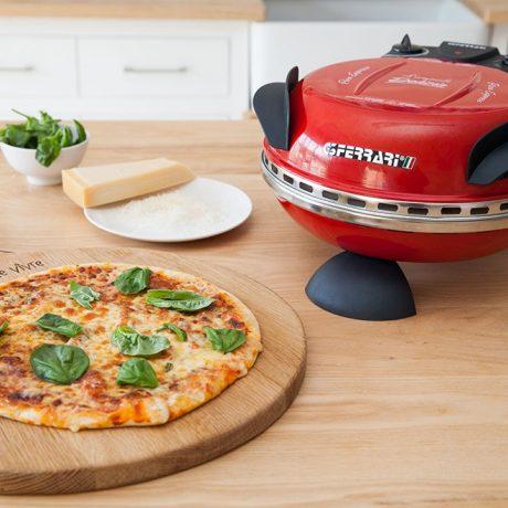 horno pizzero G3ferrari