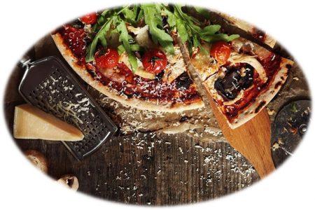 mejor horno para hacer pizza