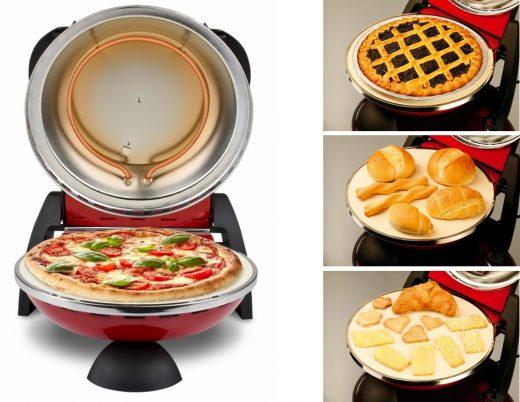 mejor horno para pizza portátil