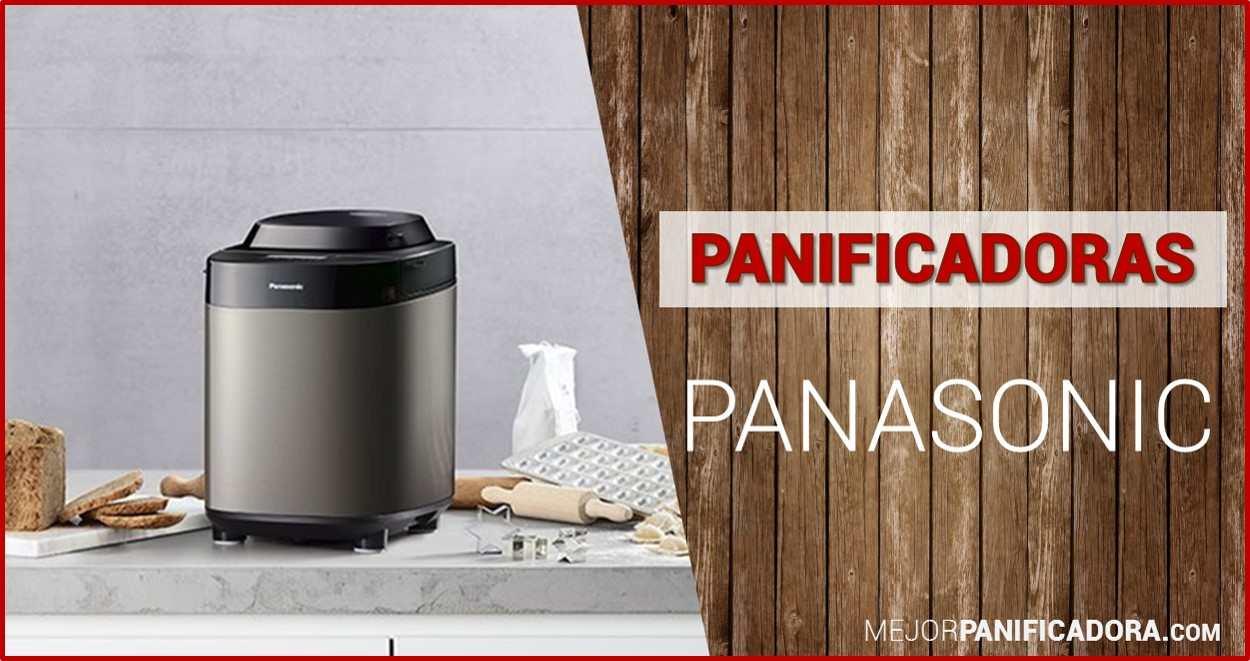 Panificadora Panasonic