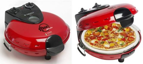mejor horno para pizza