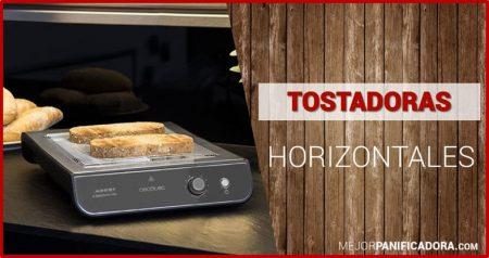 Tostadora Horizontal