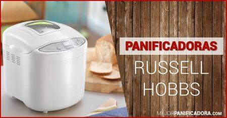 Panificadora Russell Hobbs