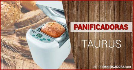 Panificadora Taurus