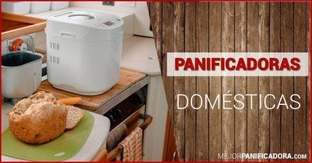 Panificadora Doméstica o Casera