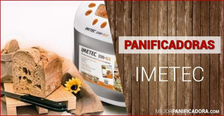 Panificadoras Imetec