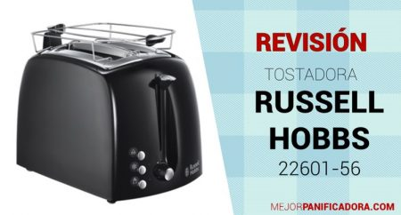 Tostadora Russell Hobbs 22601-56