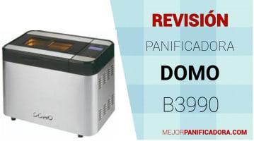 Panificadora Domo B3990