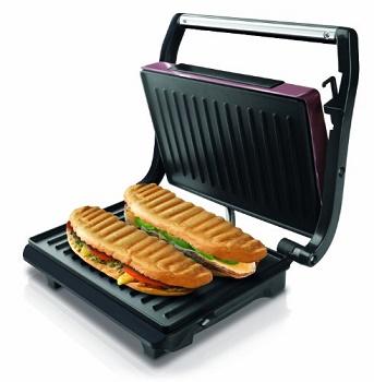 Taurus Grill & Toast - Sandwichera Grill Más Vendida 3