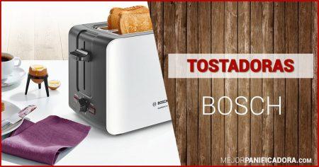 Tostadora Bosch