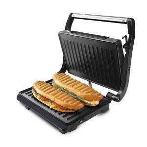 Sandwichera Más Vendida Placas de Grill
