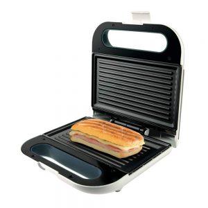 Sandwichera Antiadherente Individual