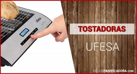 Tostadora Ufesa
