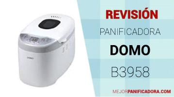 Panificadora Domo B3958