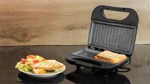 Sandwichera Cecotec mas barata