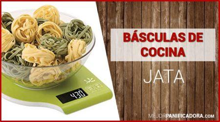 Báscula de Cocina Jata