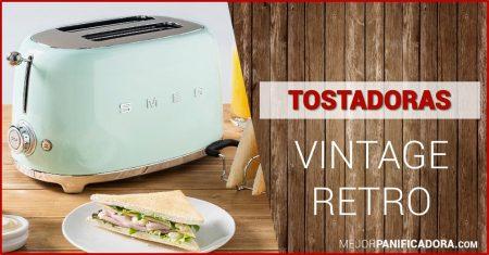 Tostadora Vintage/Retro