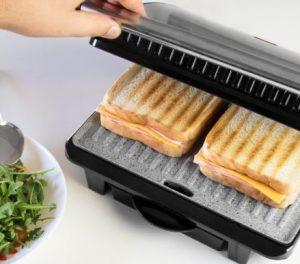 Cual Sandwichera Barata Comprar