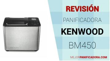 Panificadora Kenwood BM450