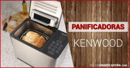 Panificadora Kenwood