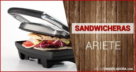 Sandwichera Ariete