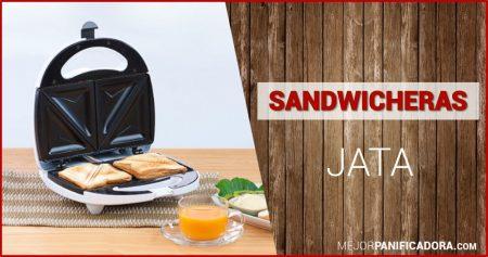 Sandwichera Jata
